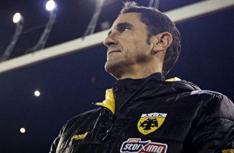 Ο Μανόλο Χιμένεθ είναι ο αγαπημένος προπονητής του Δημήτρη Μελισσανίδη