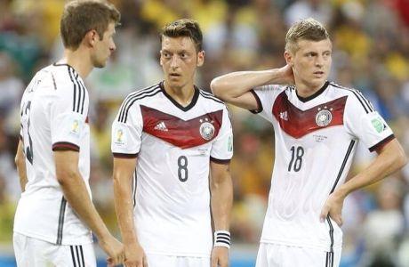 Γερμανία 101: Μία πολυπολιτισμική σύμπραξη