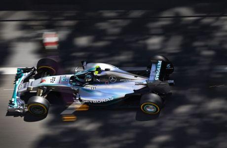 LIVE: Grand Prix Μονακό