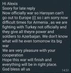 Ο Ερντογάν και το Ναγκόρνο Καραμπάχ βάζουν εμπόδια (και) στο ελληνικό ποδόσφαιρο