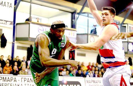 BASKET LEAGUE / ÔÑÉÊÁËÁ - ÐÁÏ (Eurokinissi Sports / ÈÁÍÁÓÇÓ ÊÁËËÉÁÑÁÓ)