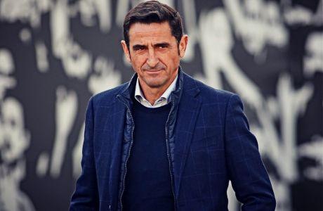 Ο Μανόλο Χιμένεθ θήτευσε τρεις φορές στον πάγκο της ΑΕΚ