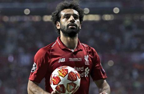 Τότεναμ-Λίβερπουλ: Οι πιο περίεργες ιστορίες από τον τελικό του Champions League