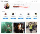 Τι άλλαξε μέσα σε ένα βράδυ στο λογαριασμό του Οικονόμου στο Instagram;