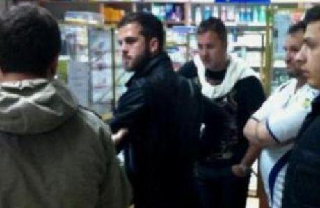 Αγόρασε ολόκληρο φαρμακείο ο Πιάνιτς για τους πληγέντες στη Βοσνία