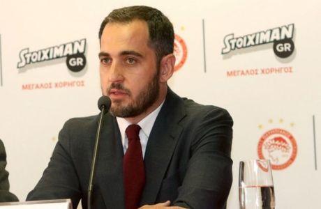 """Κωνσταντόπουλος: """"Περήφανοι για το χαμόγελο των παιδιών"""""""