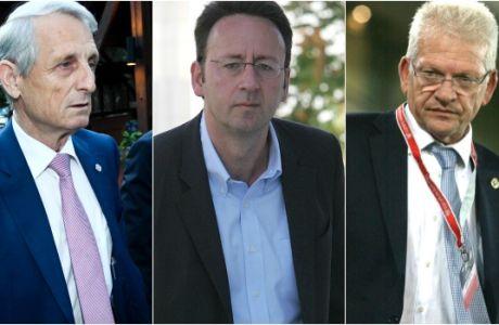 Πιλάβιος, Σαρρής, Γκιρτζίκης απαντούν στο Contra.gr