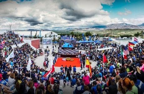 Αυλαία για τον 3ο Ημιμαραθώνιο Κρήτης, με τη Stoiximan υπερήφανο Μεγάλο Χορηγό του θεσμού!