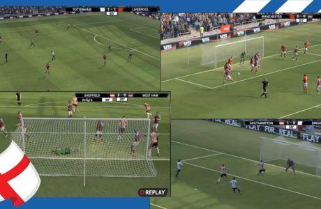 H Premier League ήρθε στα Virtuals του Stoiximan.gr!