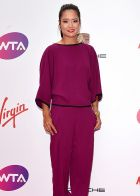 LONDON, ENGLAND - JUNE 19:  Li Na attends the WTA Pre-Wimbledon party at Kensington Roof Gardens on June 19, 2014 in London, England.  (Photo by Karwai Tang/WireImage)