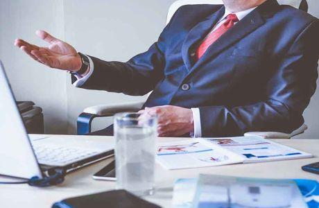 Τι δεν πρέπει να πείτε ποτέ σε μία συνέντευξη για δουλειά