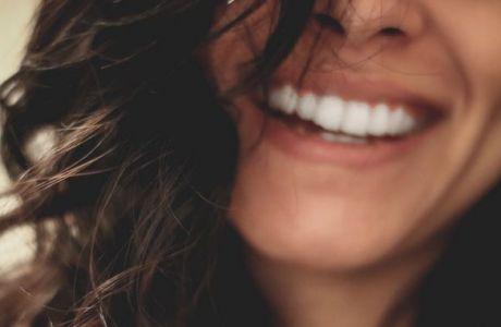 Χαμογελάστε ξανά σε μόνο μία μέρα. Δείτε πώς