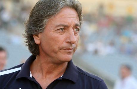Ο Βαγγέλης Βλάχος νέος προπονητής της Καλλονής