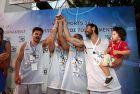 """Περισσότεροι από 400 αγώνες στο """"Novasports 3X3 Φίλιππος Συρίγος"""" (PHOTOS)"""