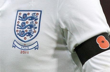 """""""Αντάρτικο"""" της Αγγλίας παρά την απαγόρευση της FIFA!"""