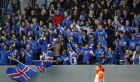 Ισλανδία: Η νέα ποδοσφαιρική δύναμη
