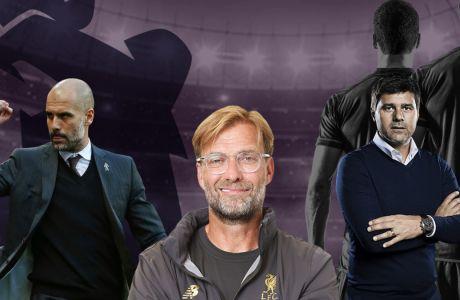 Το Fantasy Premier League τουρνουά από το Stoiximan.gr είναι εδώ