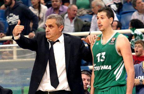 """Πεδουλάκης: """"Επιβάλλεται να επιστρέψει ο Διαμαντίδης!"""""""