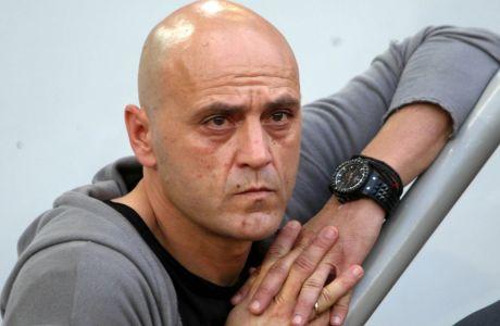 Ο Γρηγόρης Γεωργάτος αναμένεται να αναλάβει έναν συντονιστικό ρόλο για όλα τα κλιμάκια της εθνικής ομάδας, κατόπιν εισήγησης του Κώστα Κωνσταντινίδη.