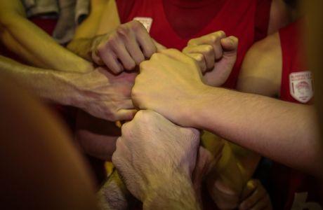 ΚΥΠΕΛΛΟ / ΕΡΜΗΣ ΛΑΓΚΑΔΑ - ΟΣΦΠ (ΦΩΤΟΓΡΑΦΙΑ: MOTION TEAM)