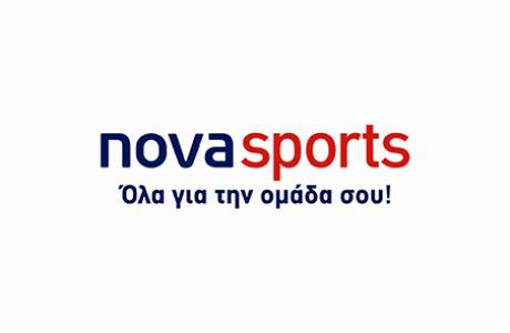 Η κορυφαία ομάδα των καναλιών Novasports στο Final Four της Euroleague