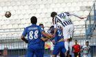 FOOTBALL LEAGUE / ΚΑΛΛΙΘΕΑ - ΑΠΟΛΛΩΝ ΣΜΥΡΝΗΣ (ΤΑΚΗΣ ΣΑΓΙΑΣ / Eurokinissi Sports)