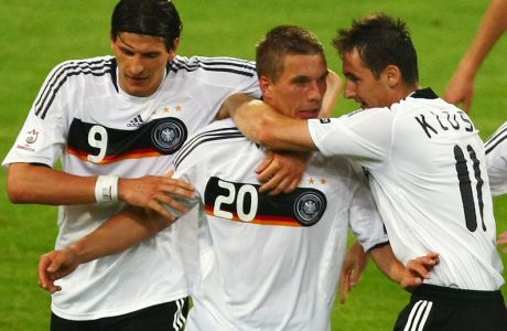 """Λεβ: """"Καλύτερους παίκτες σε όλες τις θέσεις η Γερμανία"""""""