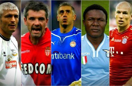 Πρόωρη γήρανση ποδοσφαιριστών: Μύθος ή πραγματικότητα;