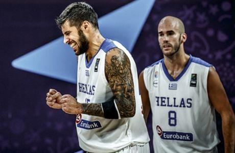 Χάσαμε όπως χάνουν οι Έλληνες (στο μπάσκετ)