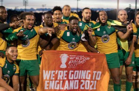 Η ομάδα ράγκμπι της Τζαμάικα πρέπει να γίνει ταινία