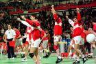 Μάρτιος 1996, όταν ο Ολυμπιακός κατέκτησε το Κύπελλο Κυπελλούχων