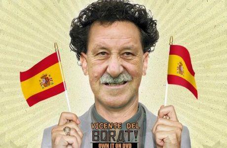 """Adios España"" στο twitter"