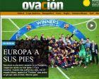 Ο ξένος Τύπος για το πέμπτο Champions League της Μπαρτσελόνα!