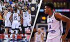 ΗΠΑ-Ελλάδα: Ο MVP του NBA απέναντι στους ΝΒΑers!