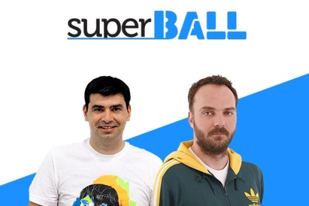 Παναθηναϊκός - Ολυμπιακός  LIVE CHAT Super Ball - Contra.gr - Live ... 0ff6e2d6bf5