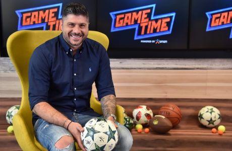 ΟΠΑΠ Game Time: Ο Μιχάλης Σηφάκης κάνει απολογισμό της Super League