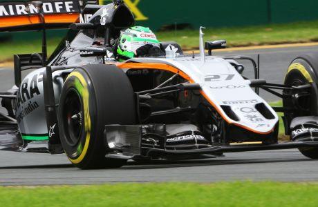 """""""Ψήνεται"""" μεταγραφή - έκπληξη στην F1"""
