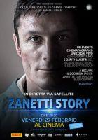 Συγκινημένος ο Μουρίνιο στο ντοκιμαντέρ για τον Ζανέτι (VIDEO)