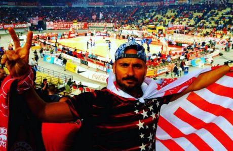 Ο Ολυμπιονίκης μάνατζερ ράγκμπι