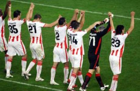 """Πατσατζόγλου: """"Μπορούμε τελικό"""""""