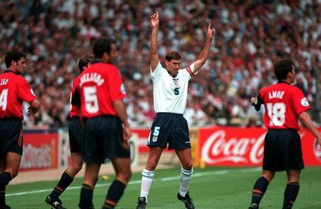Αδιανόητο: ΠΟΤΕ νίκη σε νοκ-άουτ σε Euro η Αγγλία!