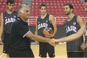 Μαρκόπουλος: Μπορεί να μείνω πέντε ημέρες, μπορεί και πέντε χρόνια