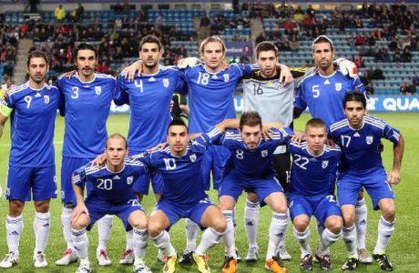Με αποχή απειλούν οι Κύπριοι διεθνείς ποδοσφαιριστές
