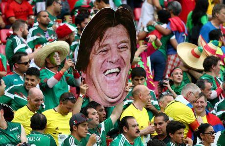 Ο Μιγκέλ Ερέρα ως ποδοσφαιριστής (PHOTOS)