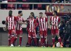 """Ισοπαλία σαν... νίκη για τον Ολυμπιακό: στους """"32"""" του Europa League"""