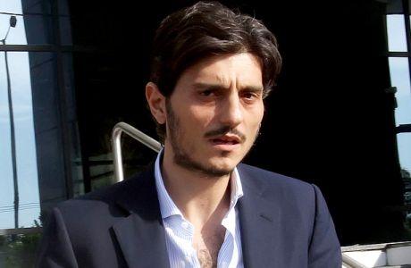 """Γιαννακόπουλος: """"Δεν ήθελα να θίξω Βαρδινογιάννη και Αλαφούζο"""""""