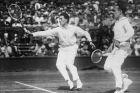 Ο Έλληνας τενίστας που υπέταξε τους ναζί με μια ρακέτα