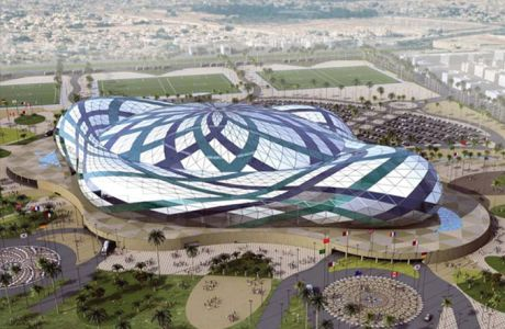 """Η καρδιά του χάντμπολ """"χτυπάει"""" στο Κατάρ"""