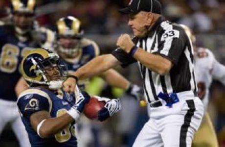 Το NFL τρελάθηκε... (vids)