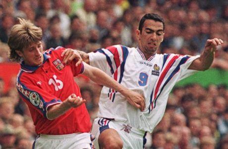 Euro '96, ημέρα 17: Το σημείο μηδέν μιας ολόκληρης 10ετίας
